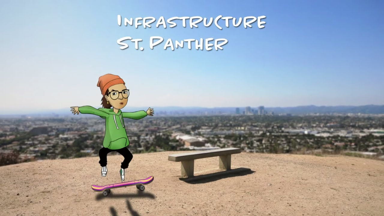 St. Panther - Infrastructure Thumbnail